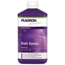 Fish Force (500ml,1l y 5l) Plagron