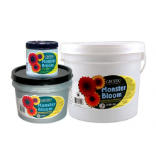 Monster Bloom (2,5kg y 5kg)