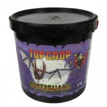Superguano (1kg y 5kg) Top Crop