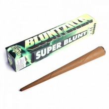 Juicy super blunt Bluntzilla