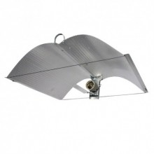 Reflector ajustable largo Electrogrow