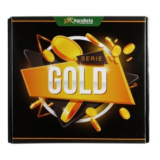 Kit serie Gold Agrobeta