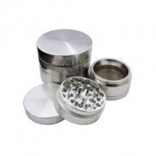 Grinder Secret Smoke 2 partes 40mm