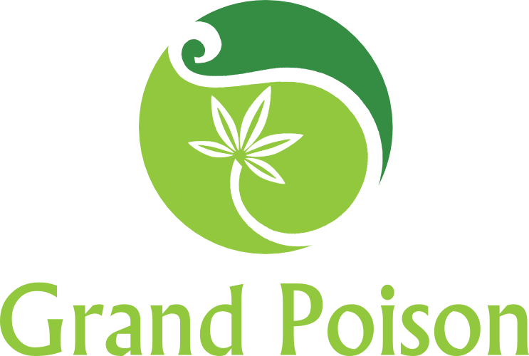 Grand Poison: Grow Shop Online - Sevilla