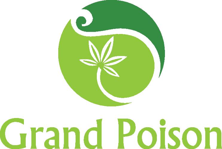 Grand Poison: Grow Shop Online - Sevilla